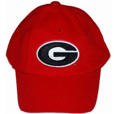 Georgia Infant Ball Cap
