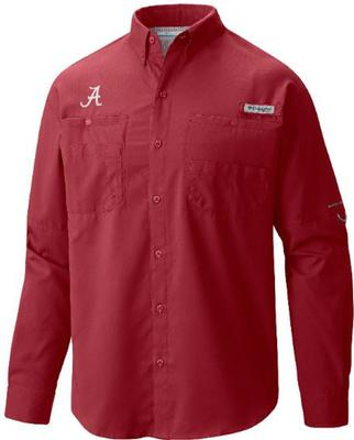 Alabama Columbia Long Sleeve Tamiami