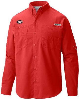Georgia Columbia Long Sleeve Tamiami