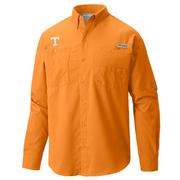 Tennessee Columbia Long Sleeve Tamiami