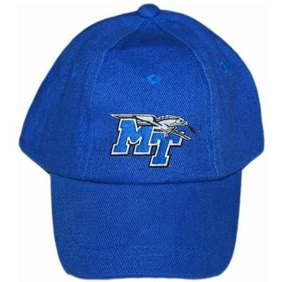 MTSU Infant Ball Cap