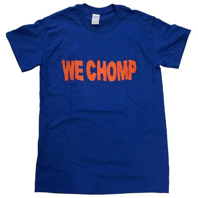 Florida Gators We Chomp T-shirt