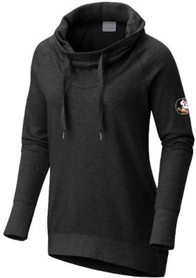 Florida State Columbia Women's Down Time Pullover