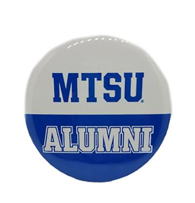 Mtsu Alumni Gameday Button