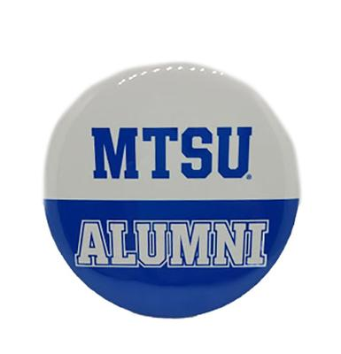 MTSU Alumni Gameday Button