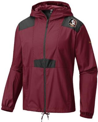 Florida State Columbia Flashback Windbreaker