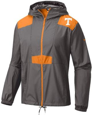 Tennessee Columbia Flashback Windbreaker