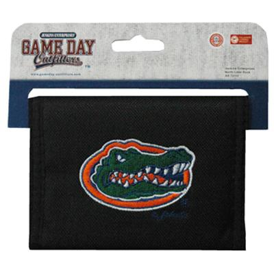 Florida Velcro Wallet