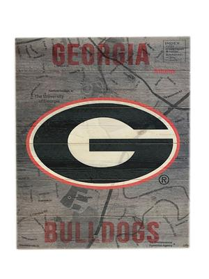 Georgia Road To Victory Pallet 16
