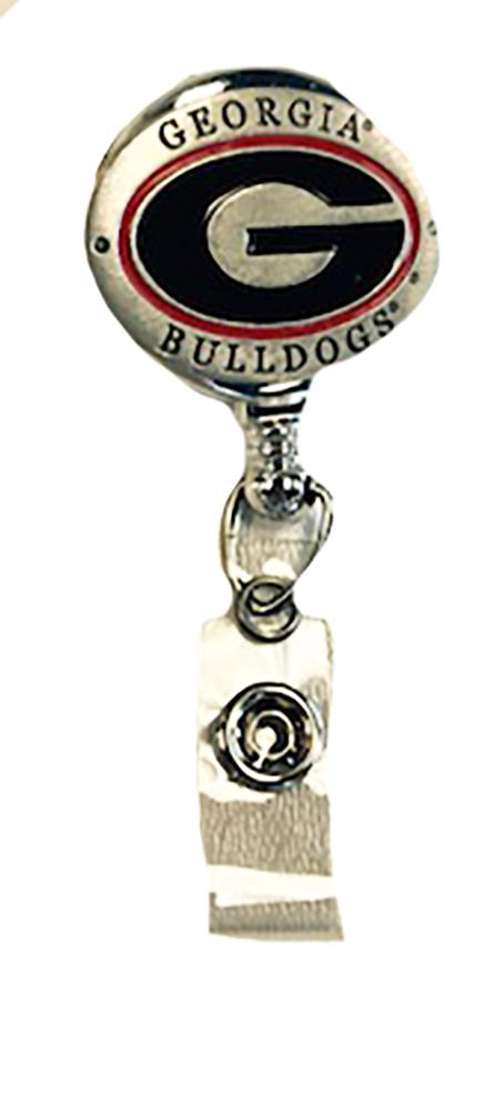 Georgia Badge Reel