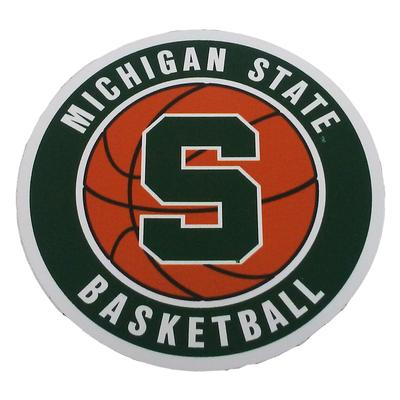 Michigan State Basketball 3