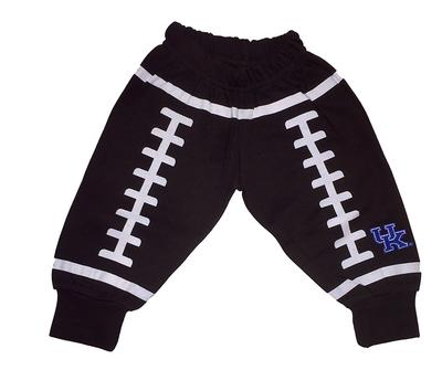 Kentucky Infant Boys Football Pants