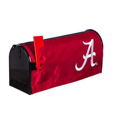 Alabama Applique Mailbox Cover
