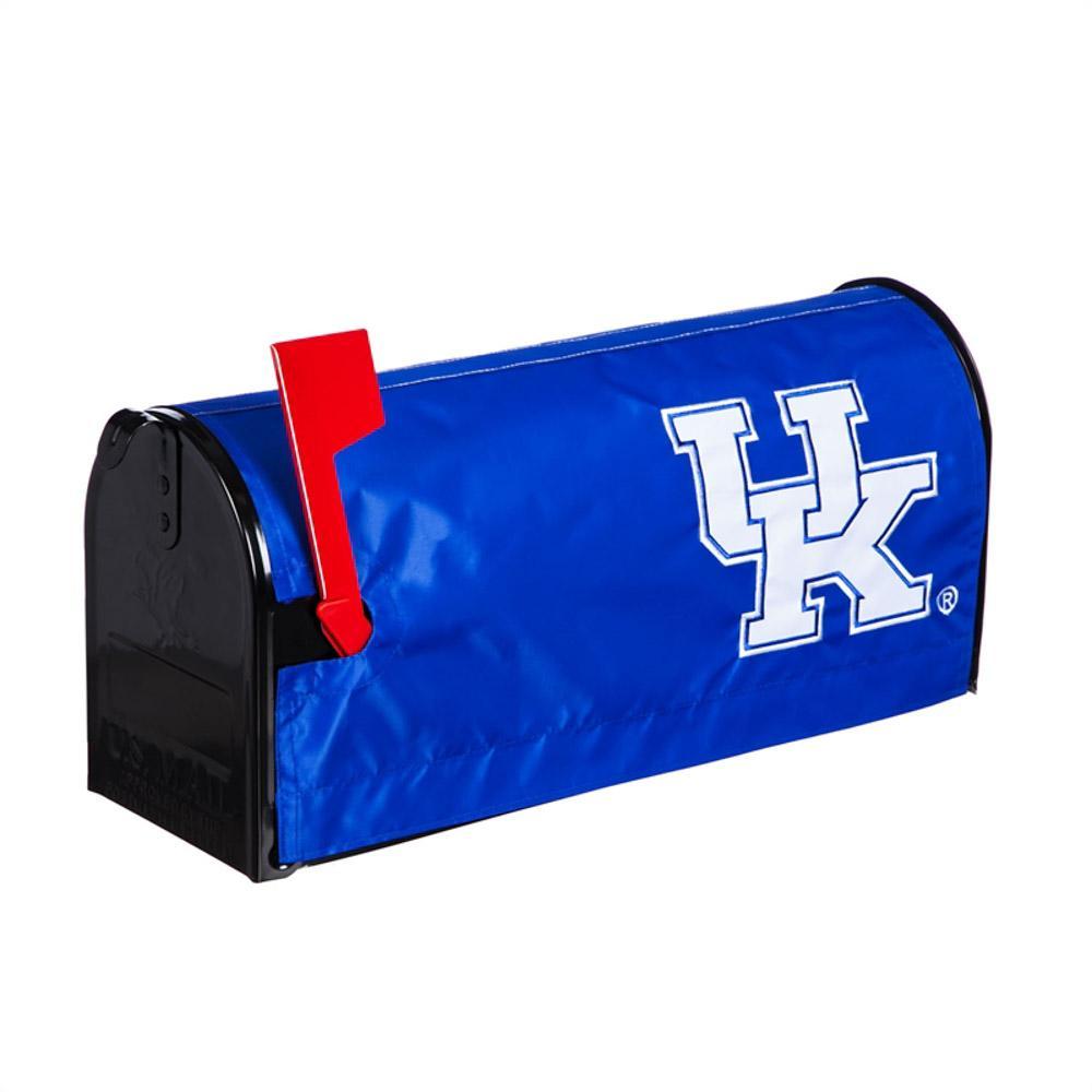 Kentucky Applique Mailbox Cover