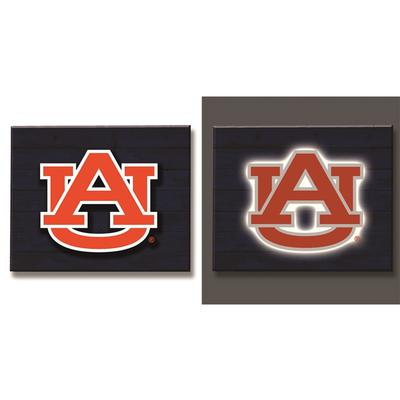 Auburn Evergreen Mixed Material Wall Decor