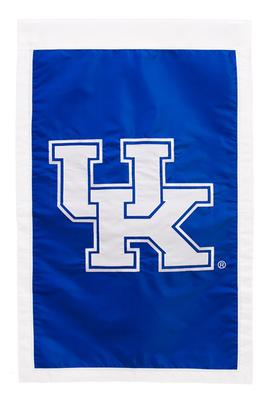 Kentucky Evergreen UK Garden Flag