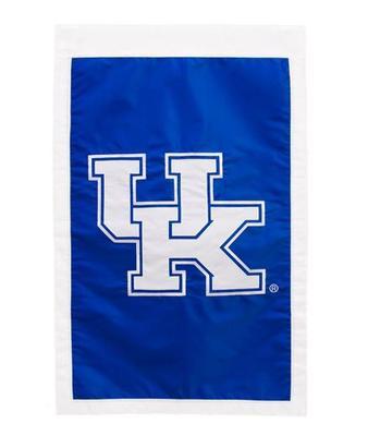 Kentucky Wildcats Vertical Flag 28