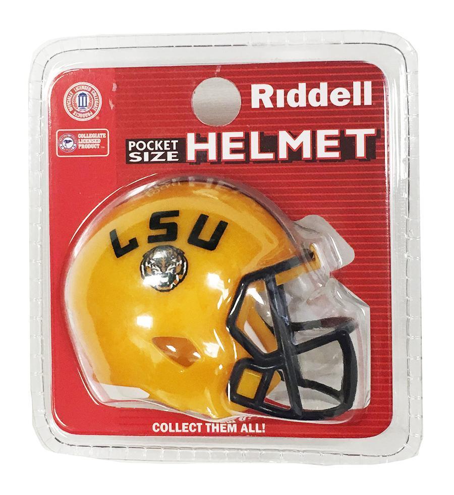 Lsu Pocket Helmet