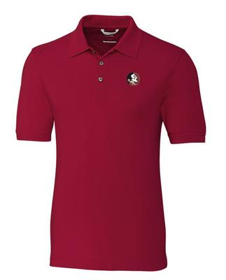 Florida State Cutter And Buck Advantage DryTec Polo