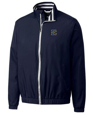 ETSU Cutter And Buck Nine Iron Full Zip Jacket
