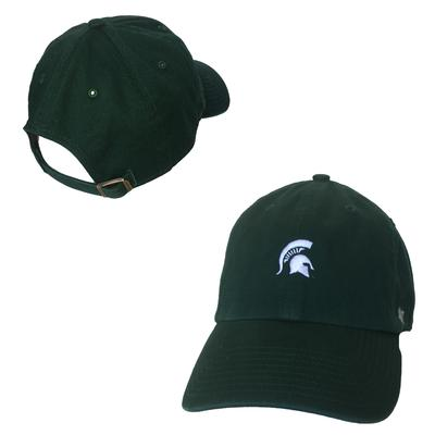 Michigan State Base Runner Clean Up Cap
