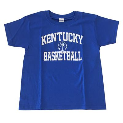 Kentucky Youth Basic Basketball Tee