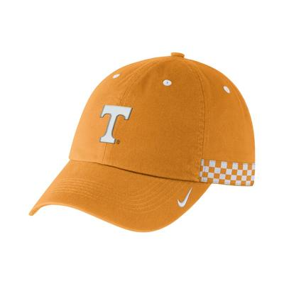 Tennessee Nike H86 Woven Stripe Hat