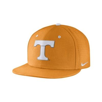 Tennessee Nike True Vapor Fitted Hat