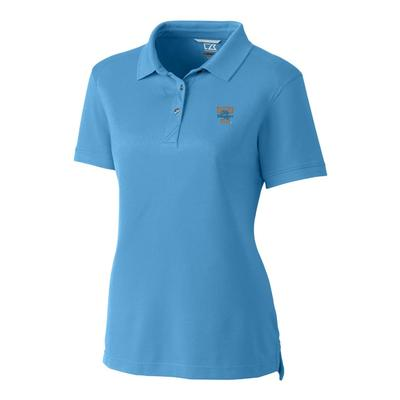 Tennessee Lady Vols Cutter And Buck Women's Advantage DryTec Polo