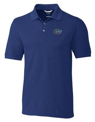 Florida Cutter And Buck Advantage DryTec Polo