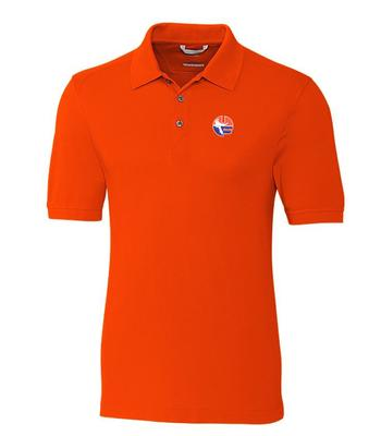 Florida Cutter And Buck Advantage Alt Logo DryTec Polo