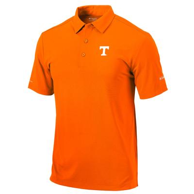 Tennessee Columbia Golf Drive Polo