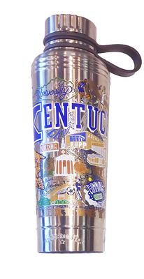 Kentucky Thermal Water Bottle