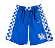 Kentucky Nike Authentic Basketball Shorts