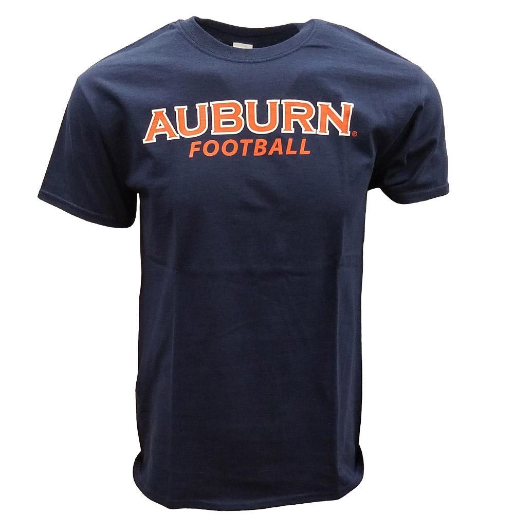 War Eagle Auburn Football Script T Shirt Alumni Hall