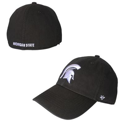 Michigan State Franchise Vault Mascot Cap