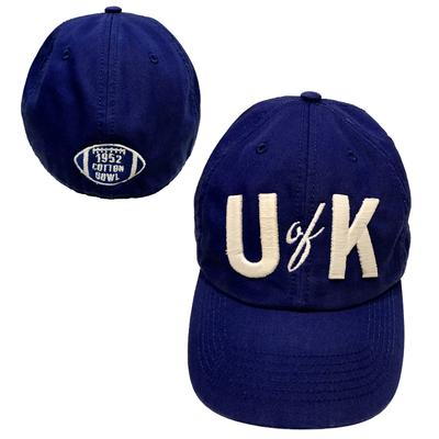 Kentucky Franchise UK Logo