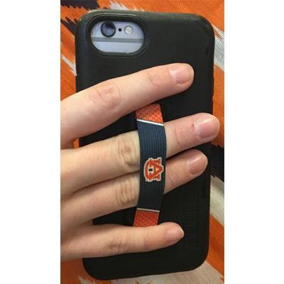Auburn Love Handle Phone Grip