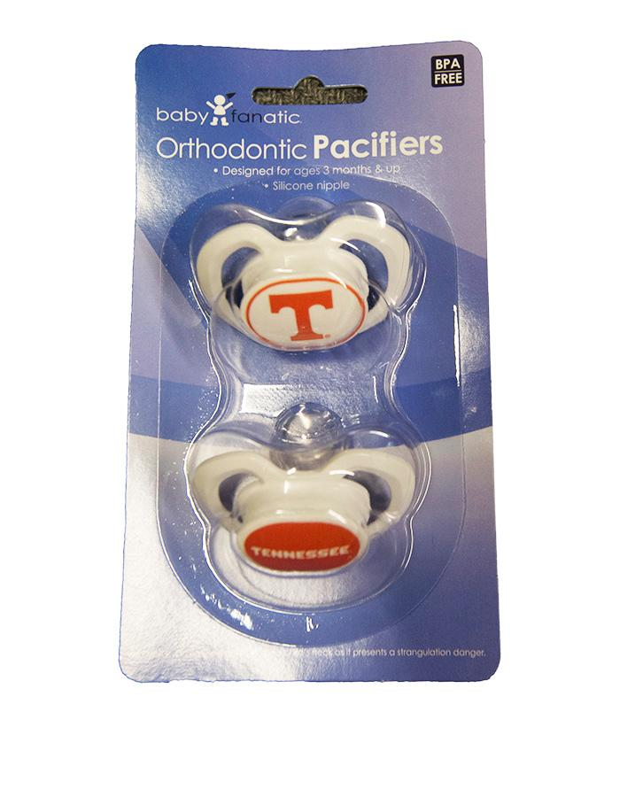 Tennessee Pacifier 2- Pk