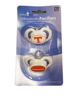 Tennessee Pacifier 2-Pk