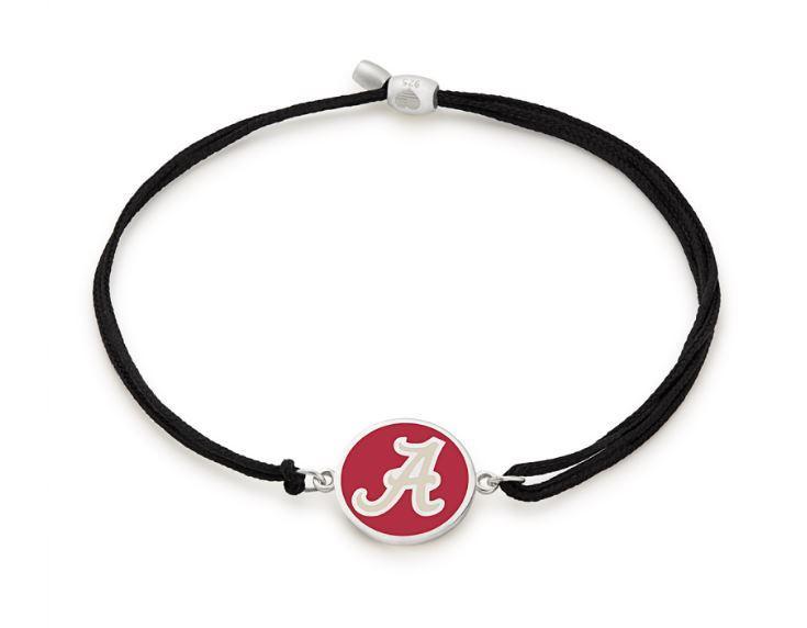 University Of Alabama Alex And Ani Kindred Cord Bracelet