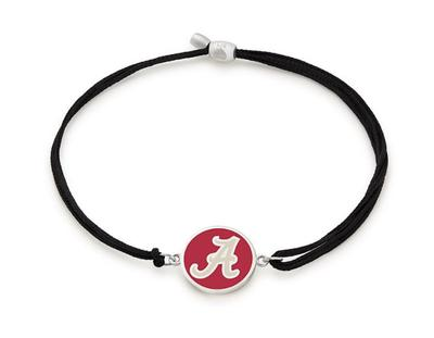 University Of Alabama Alex And Ani Kindred Cord Bracelet