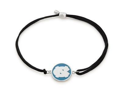 University Of North Carolina Alex And Ani Kindred Cord Bracelet