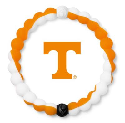 University of Tennessee Gameday Lokai Bracelet