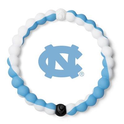 University Of North Carolina Gameday Lokai Bracelet