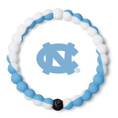 University of North Carolina Gameday Lokai Bracelet
