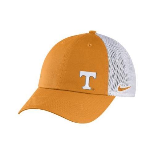 Tennessee Nike Women's Mesh Back Adjustable Trucker Hat