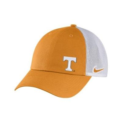 Tennessee Nike Women's Mesh Back Adjustable Trucker Hat