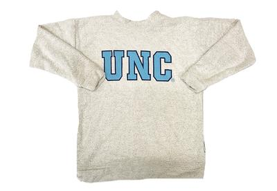 UNC Woolly Logo Sweater