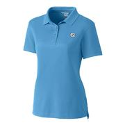 Unc Cutter And Buck Women's Advantage Drytec Polo